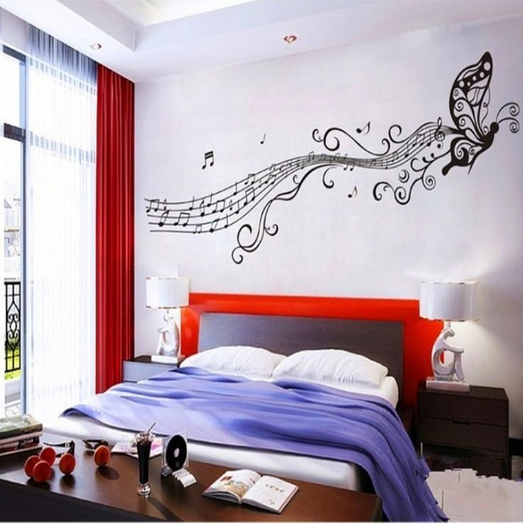 Best 25 Music Theme Bedrooms Ideas On Pinterest Music With Pictures