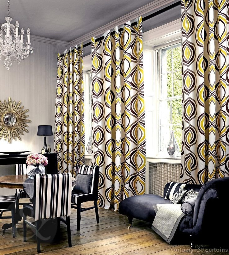 Best 25 Yellow And Grey Curtains Ideas On Pinterest With Pictures