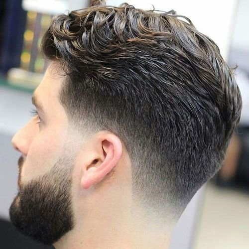 Free 25 Classic Taper Haircuts 2019 Best Hairstyles For Men Wallpaper