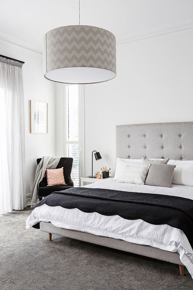 Best The 25 Best Grey Carpet Bedroom Ideas On Pinterest Grey With Pictures