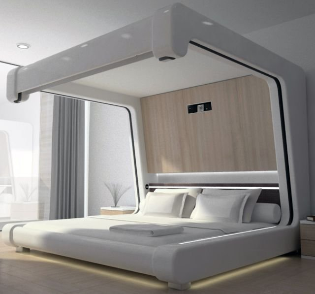 Best The 25 Best Pod Bed Ideas On Pinterest Awesome Bedrooms With Pictures
