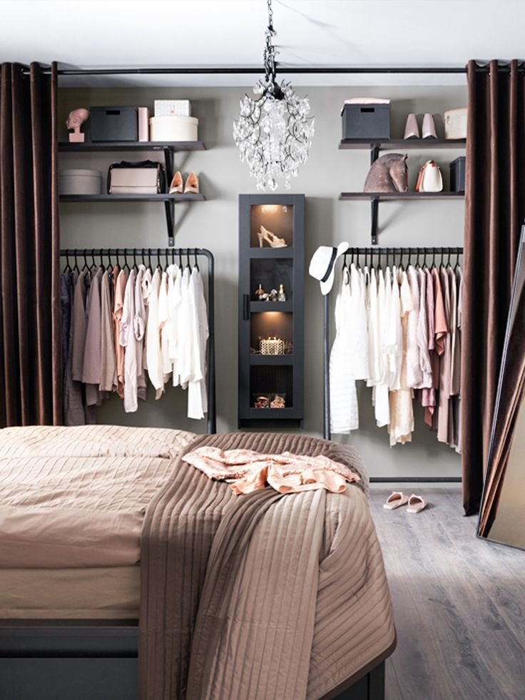 Best 25 Wardrobe Closet Ideas On Pinterest Diy Wardrobe Closet And Build A Closet With Pictures