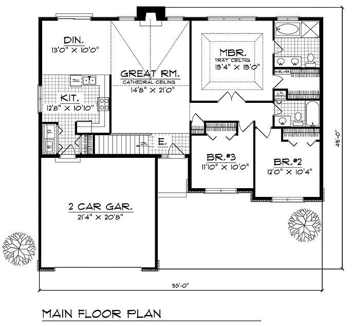 Best 72 Best Floorplans With Bedrooms Grouped Together Images With Pictures