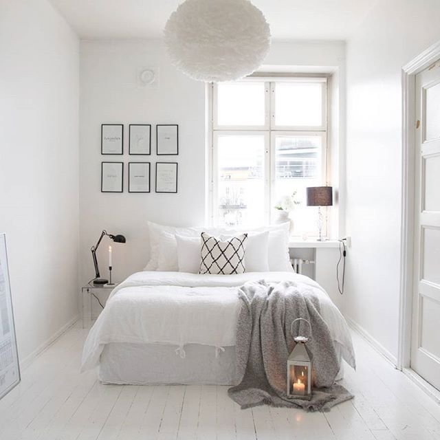 Best 25 White Bedrooms Ideas On Pinterest White Bedroom White Bedroom Decor And Bedroom Inspo With Pictures