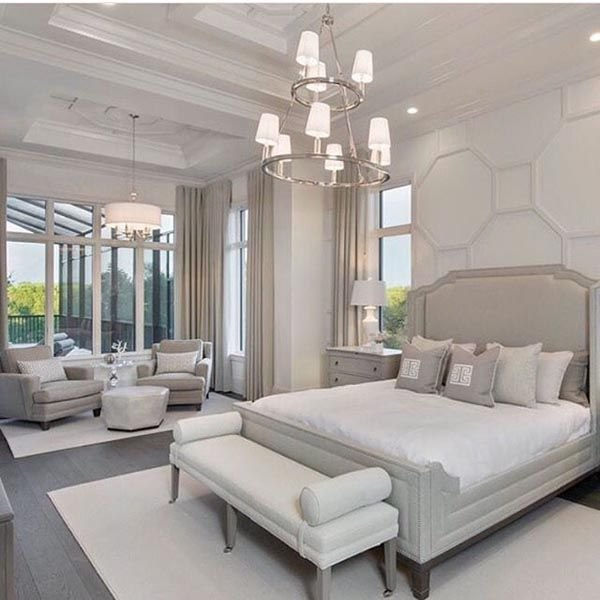 Best 28 Fabulous Master Bedrooms With Sitting Area With Pictures