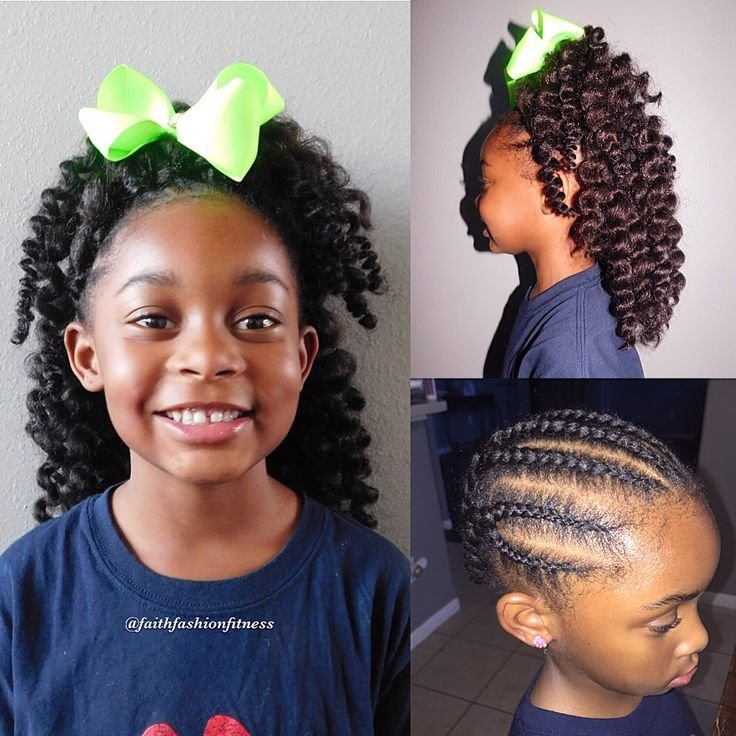 Free 65 Best Natural Hairstyles For Kids Images On Pinterest Wallpaper