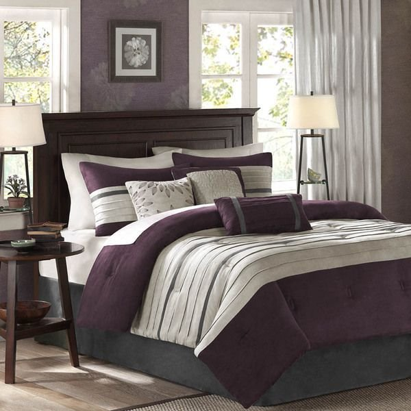 Best 25 Eggplant Bedroom Ideas On Pinterest Modern Bedroom Decor Asian Bedding And Colors With Pictures