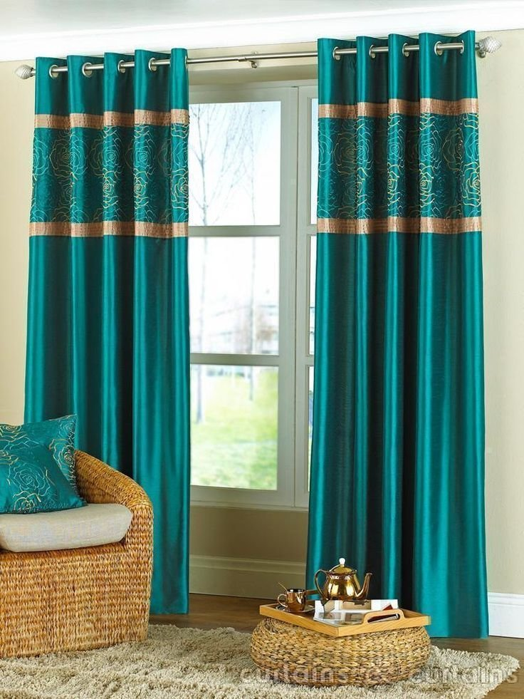 Best 25 Teal Eyelet Curtains Ideas On Pinterest Teal With Pictures