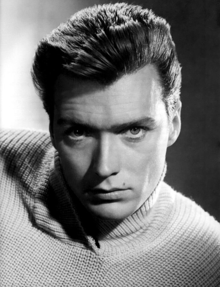 Free 1960S Hairstyles For Men Top Men Haircuts Dont Drink The Water In 2019 Actor Clint Wallpaper