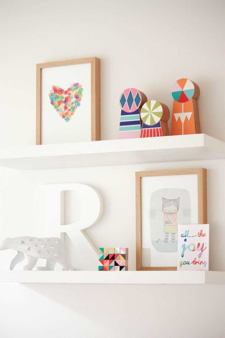 Best 18 Best Floating Shelves Images On Pinterest Child Room Book Shelves And Shelving With Pictures