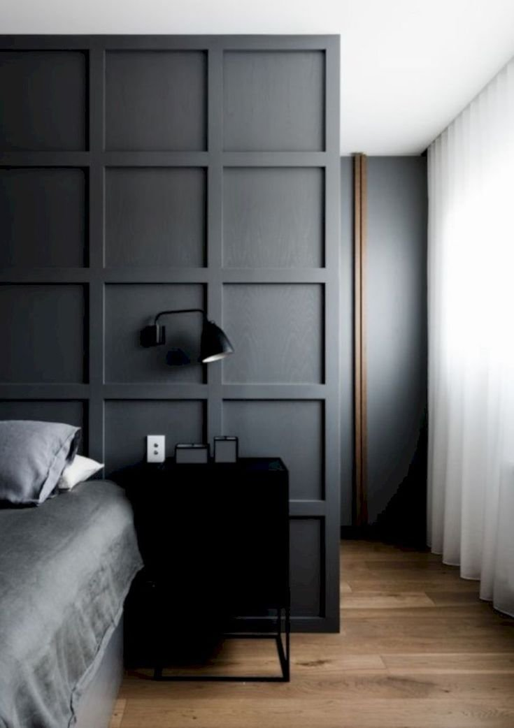 Best 25 Black Accent Walls Ideas On Pinterest Black With Pictures