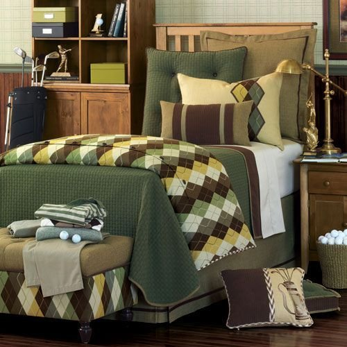 Best 32 Best Golf Boys Bedroom Ideas Images On Pinterest With Pictures
