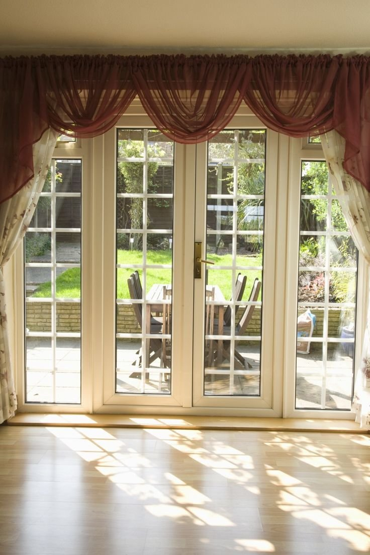 Best 25 Curtains For French Doors Ideas On Pinterest With Pictures