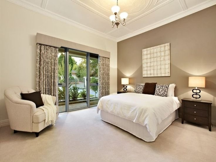 Best 25 Brown Bedrooms Ideas On Pinterest Brown Bedroom Decor Lights On Ceiling And Bed Cushions With Pictures