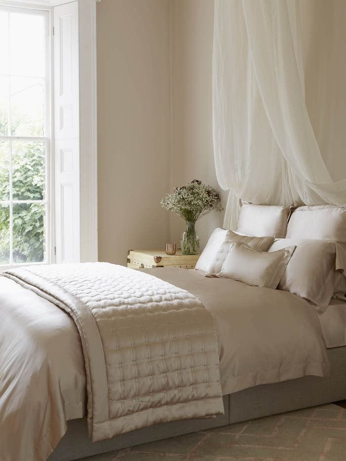 Best 25 Bed Without Headboard Ideas On Pinterest With Pictures
