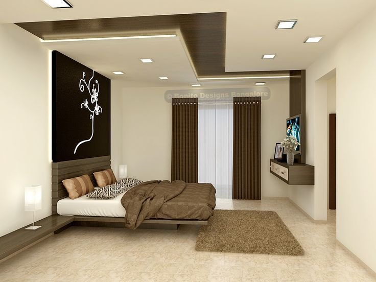 Best Sandepmbr 1 Ceilings Bedroom False Ceiling Design With Pictures