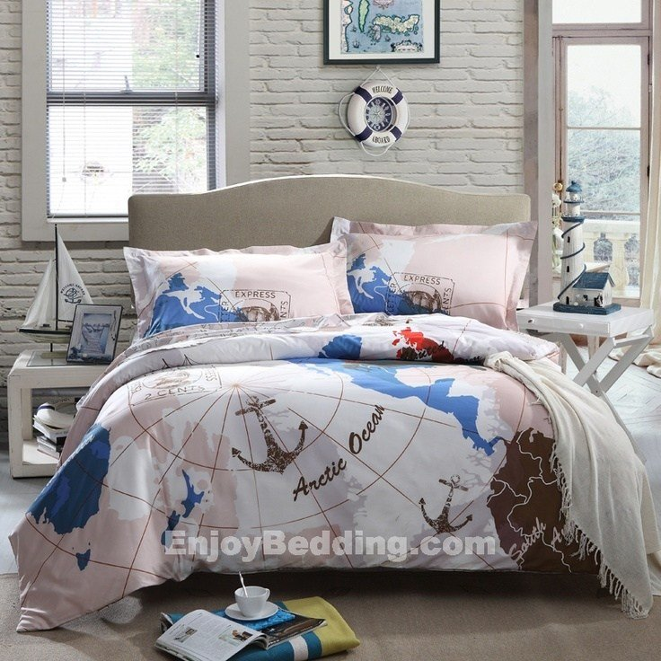 Best 25 Nautical Bedding Ideas On Pinterest Nautical With Pictures