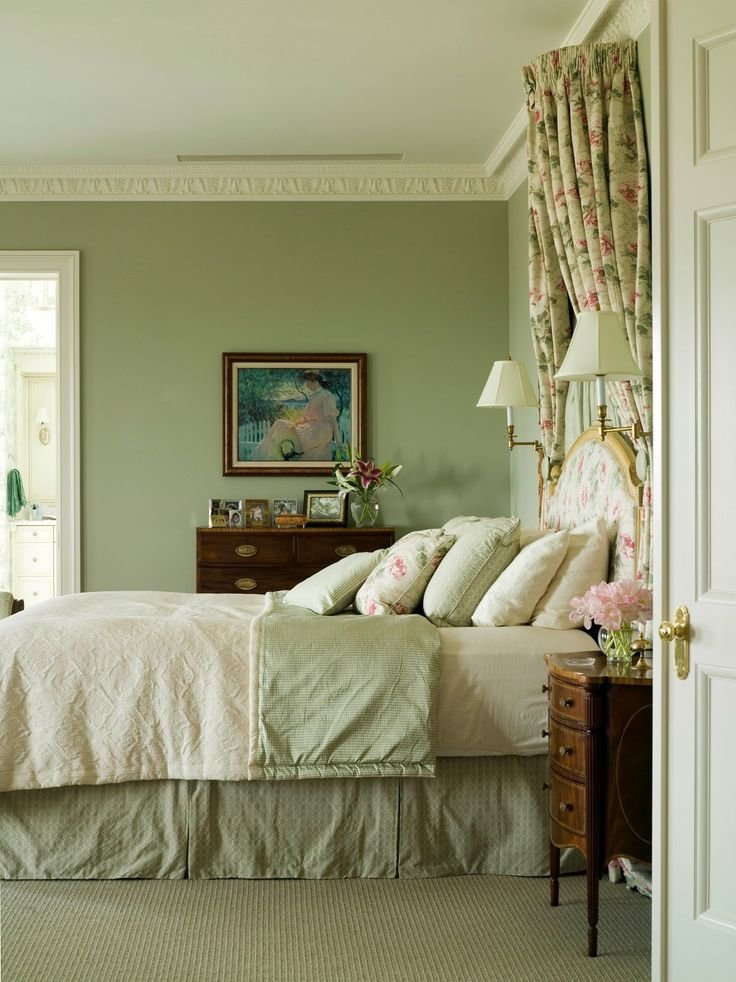 Best 25 Green Bedroom Paint Ideas On Pinterest Green With Pictures