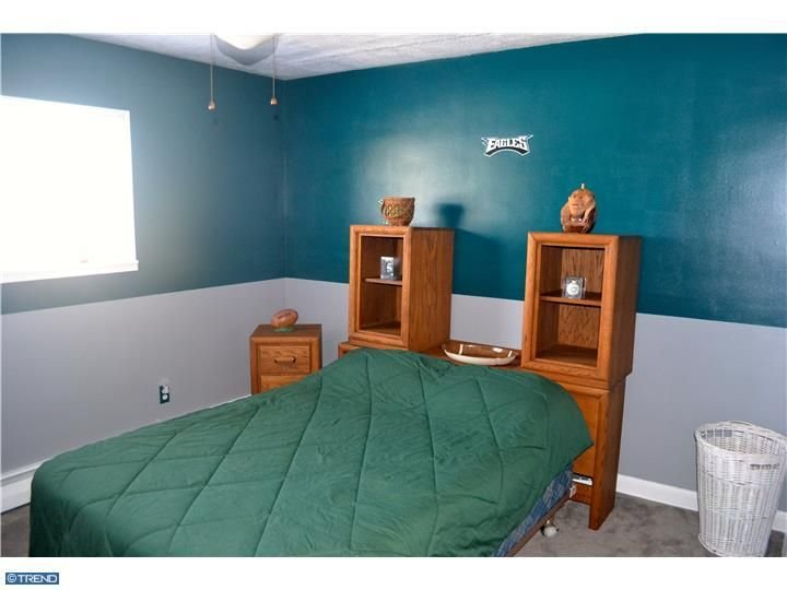 Best Philadelphia Eagles Football Room Green Silver Gray Paint With Pictures