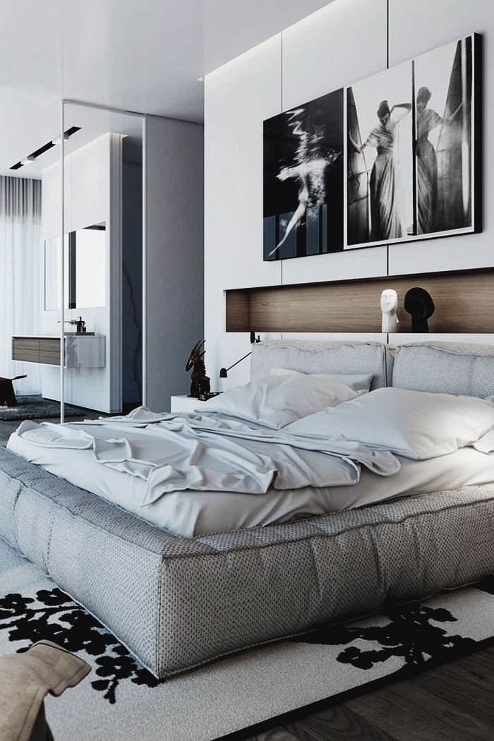Best 25 Modern Bedrooms Ideas On Pinterest Modern With Pictures