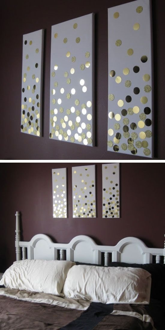 Best 25 Diy Wall Art Ideas On Pinterest Diy Wall Decor With Pictures