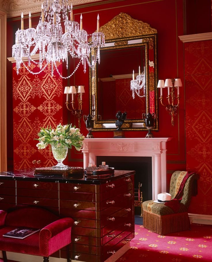 Best 436 Best Red Yellow Bedroom Images On Pinterest Bedrooms With Pictures
