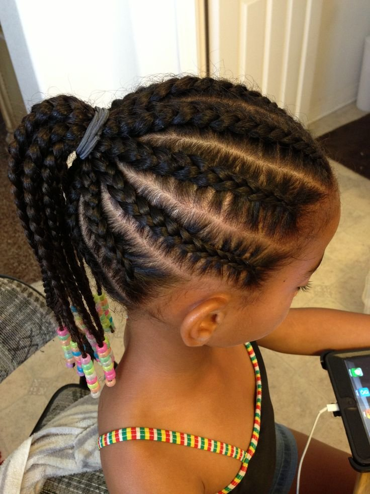 Free Quick And Simple Hairstyles Braids For Kids And Adults Wallpaper