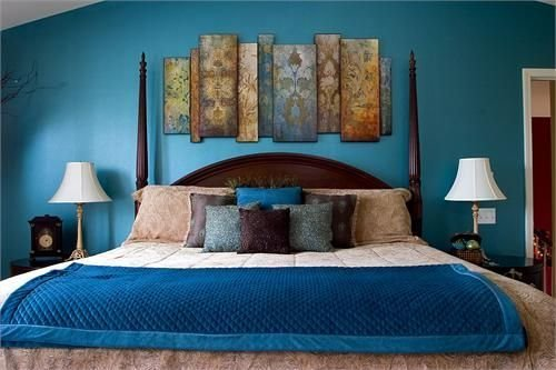 Best 25 Peacock Blue Bedroom Ideas On Pinterest Peacock With Pictures