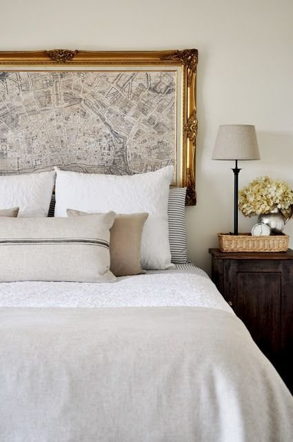 Best 25 Picture Frame Headboard Ideas On Pinterest Art With Pictures
