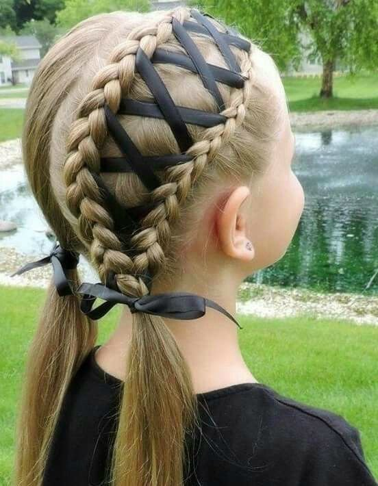 Free Best 25 Cool Hairstyles For Girls Ideas On Pinterest Wallpaper