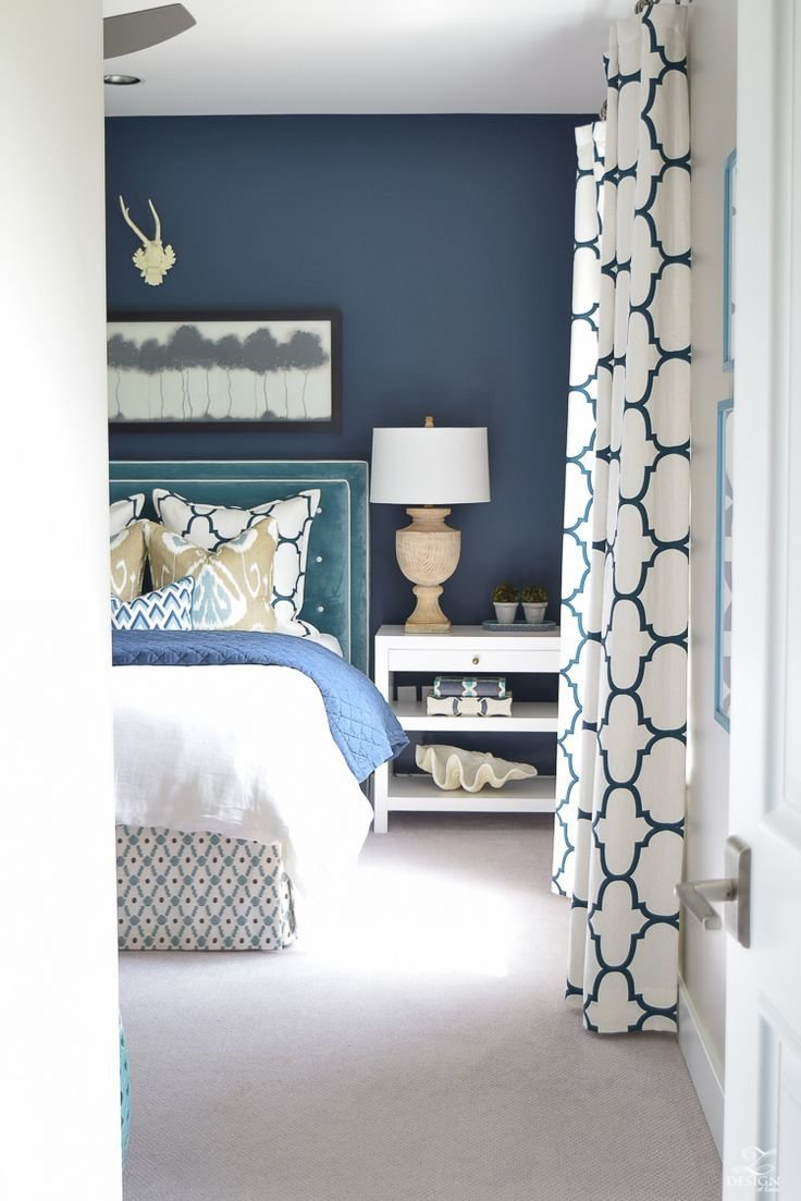 Best 25 Navy Accent Walls Ideas On Pinterest Navy With Pictures