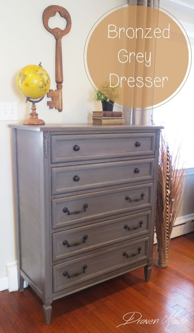 Best 25 Grey Dresser Ideas On Pinterest Bedroom With Pictures