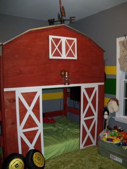 Best 25 Kids Farm Bedroom Ideas On Pinterest Childrens With Pictures