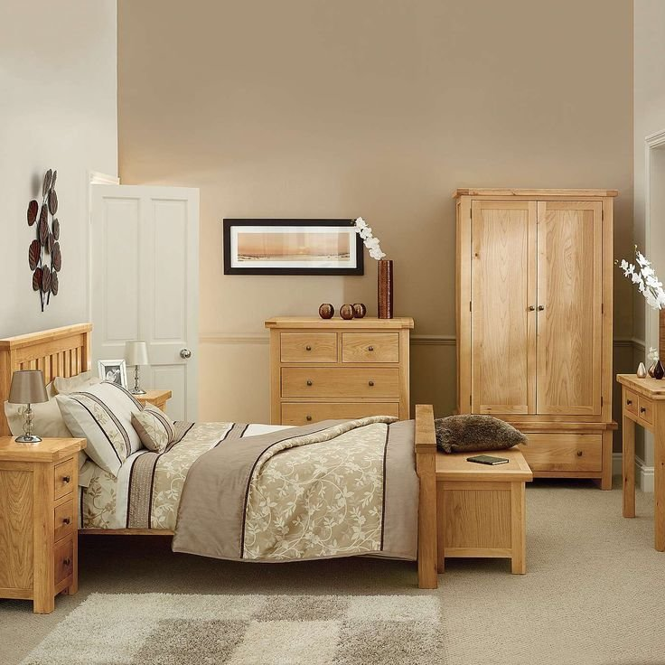 Best 25 Oak Bedroom Ideas On Pinterest Bedrooms With Pictures