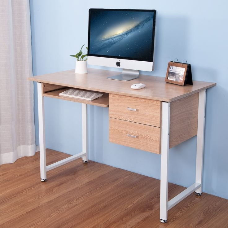 Best 25 Small Computer Desks Ideas On Pinterest Diy Storage Shelves For Bedroom Building A With Pictures