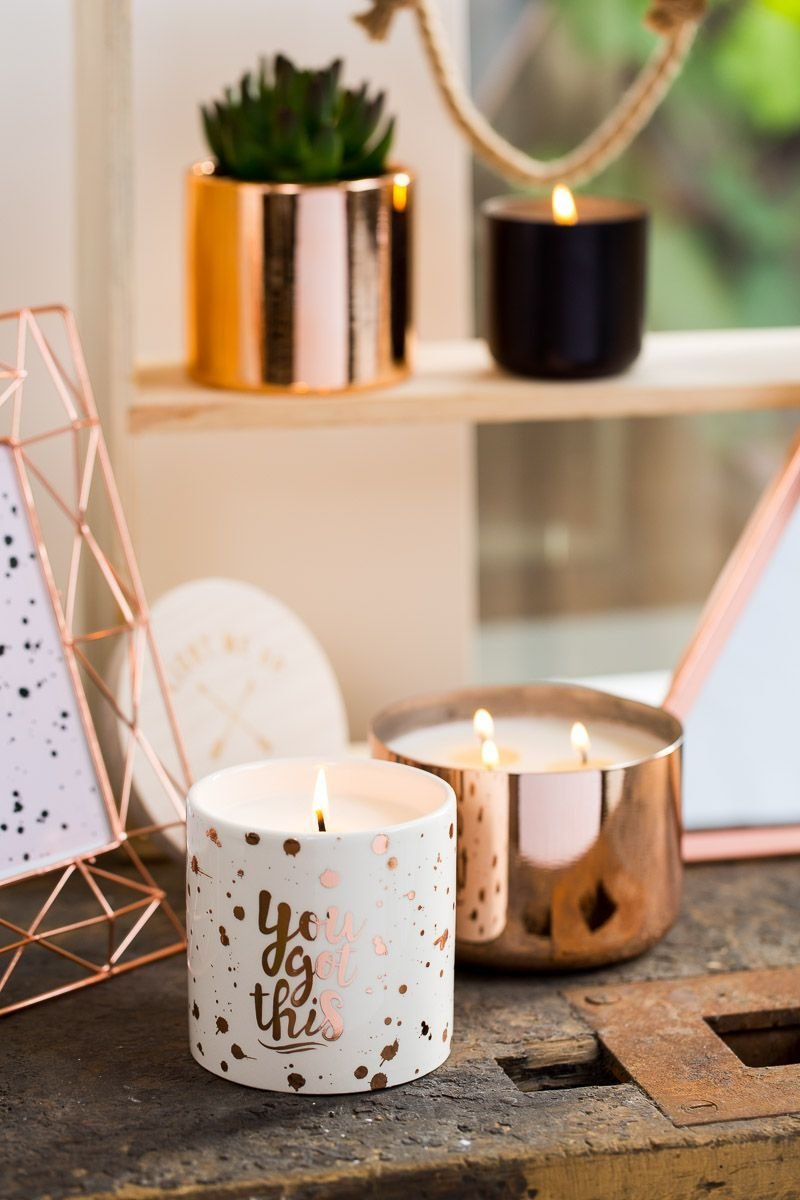 Best Candles And Decor From Typohome Home Edit Luxe Marble With Pictures