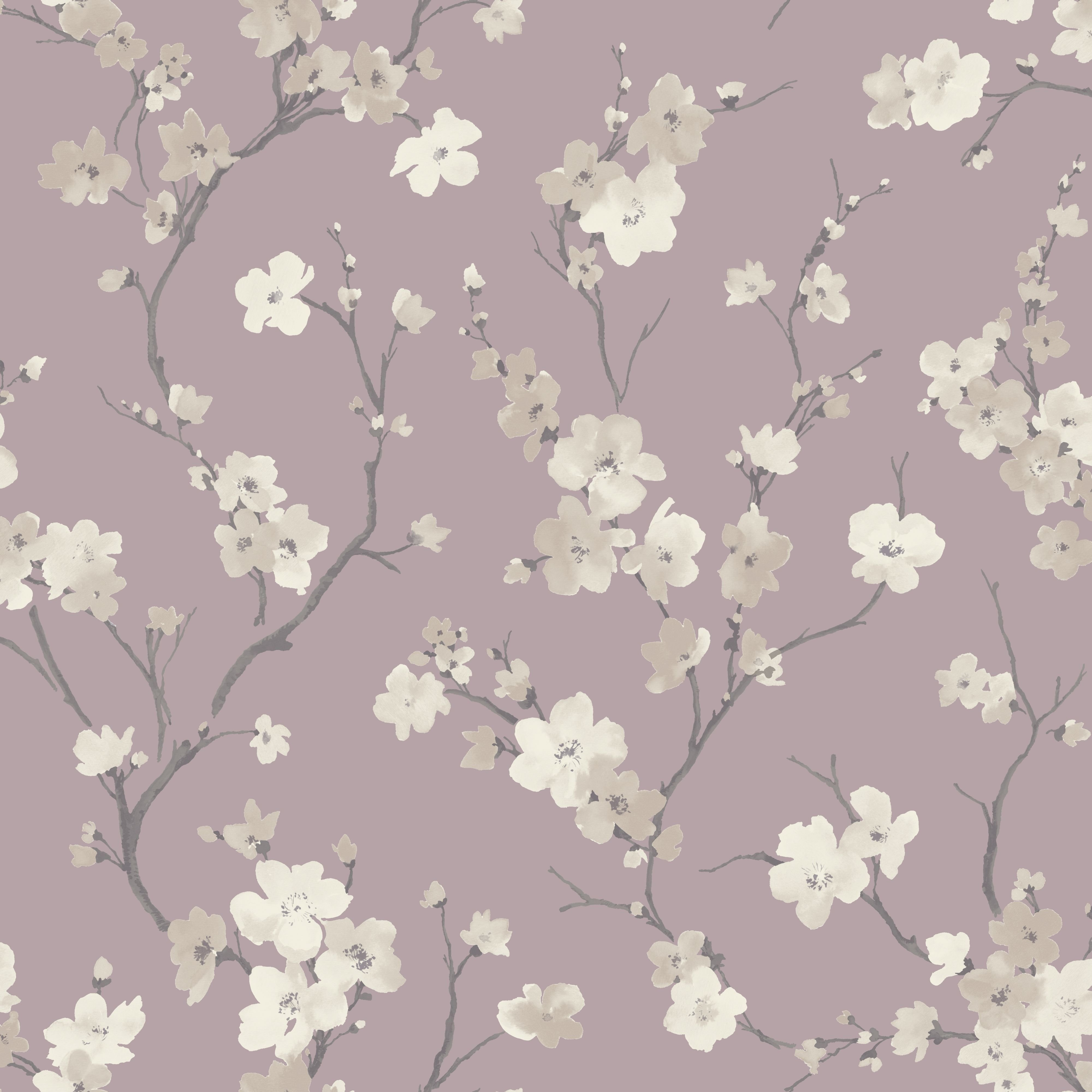 Best Blossom Wisteria Floral Glitter Wallpaper Departments Diy At B Q Miah S Bedroom Ideas In With Pictures