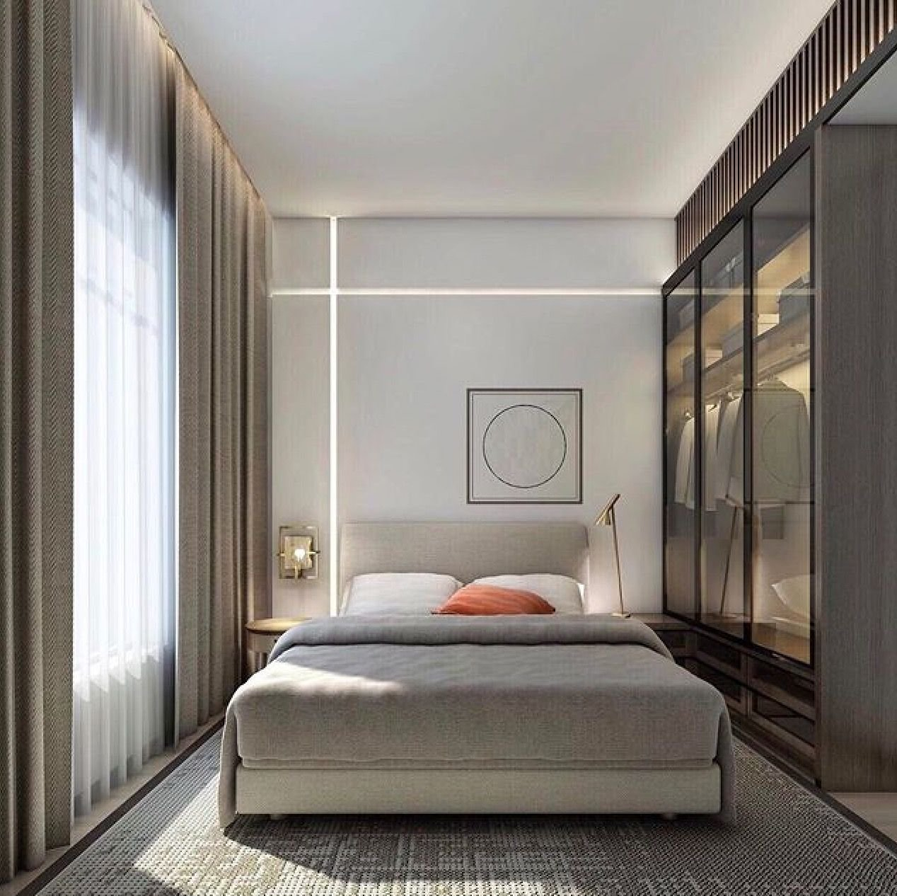 Best Bedroom Bedrooms In 2019 Modern Bedroom Design With Pictures