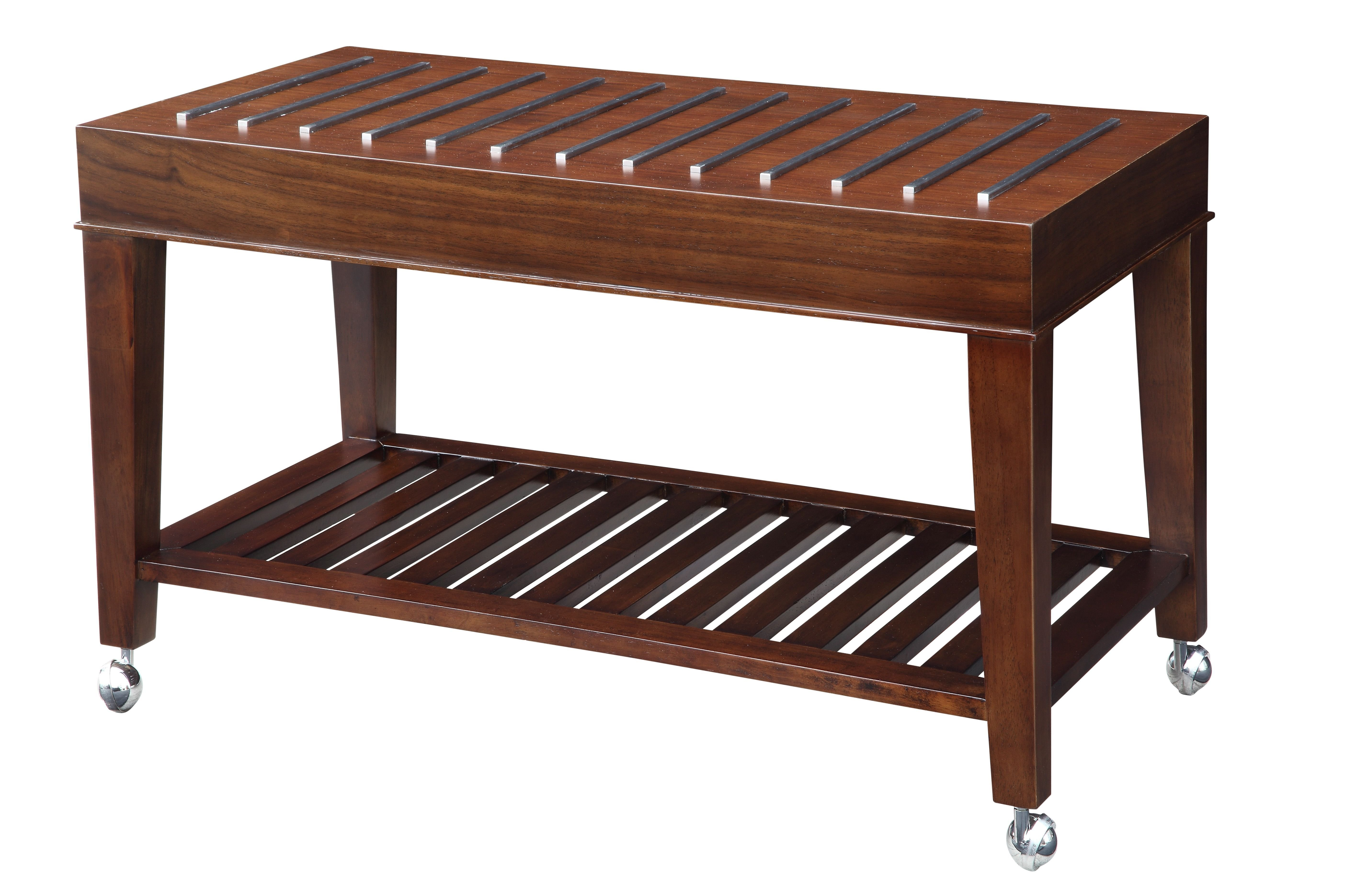 Best Epicurean Luggage Rack 8279 Wood Working In 2019 With Pictures