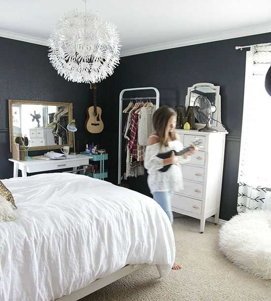 Best 5 Dark But Not Daunting Paint Colors Bloggers Best With Pictures