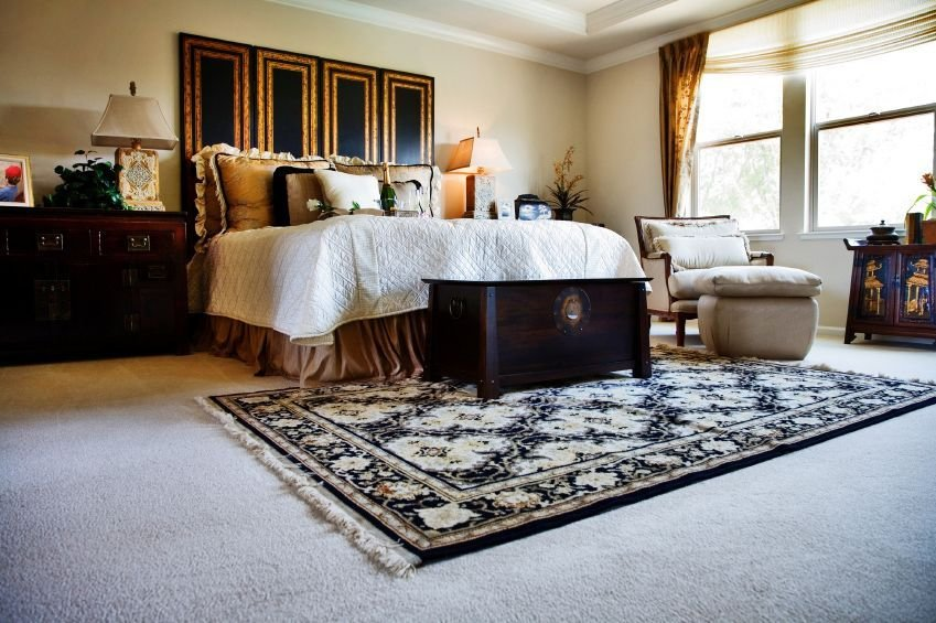 Best Adding An Area Rug To Any Room Even With Existing Carpet With Pictures
