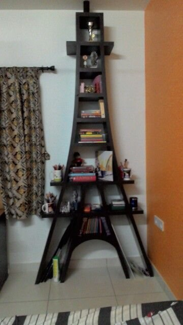 Best Eiffel Tower Bookshelf Interior Designs Paris Bathroom Paris Rooms Bedroom Decor With Pictures