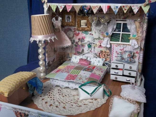 Best Cath Kidston – Make Your Dream Room In A Shoebox Teach With Pictures