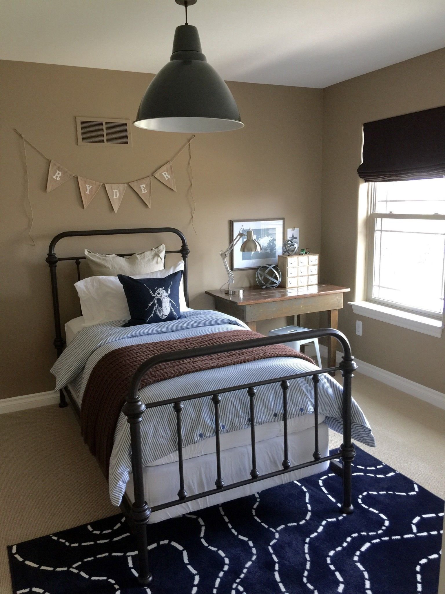 Best A Big Boy Room For My Little Man Ben Joel S Room Big With Pictures