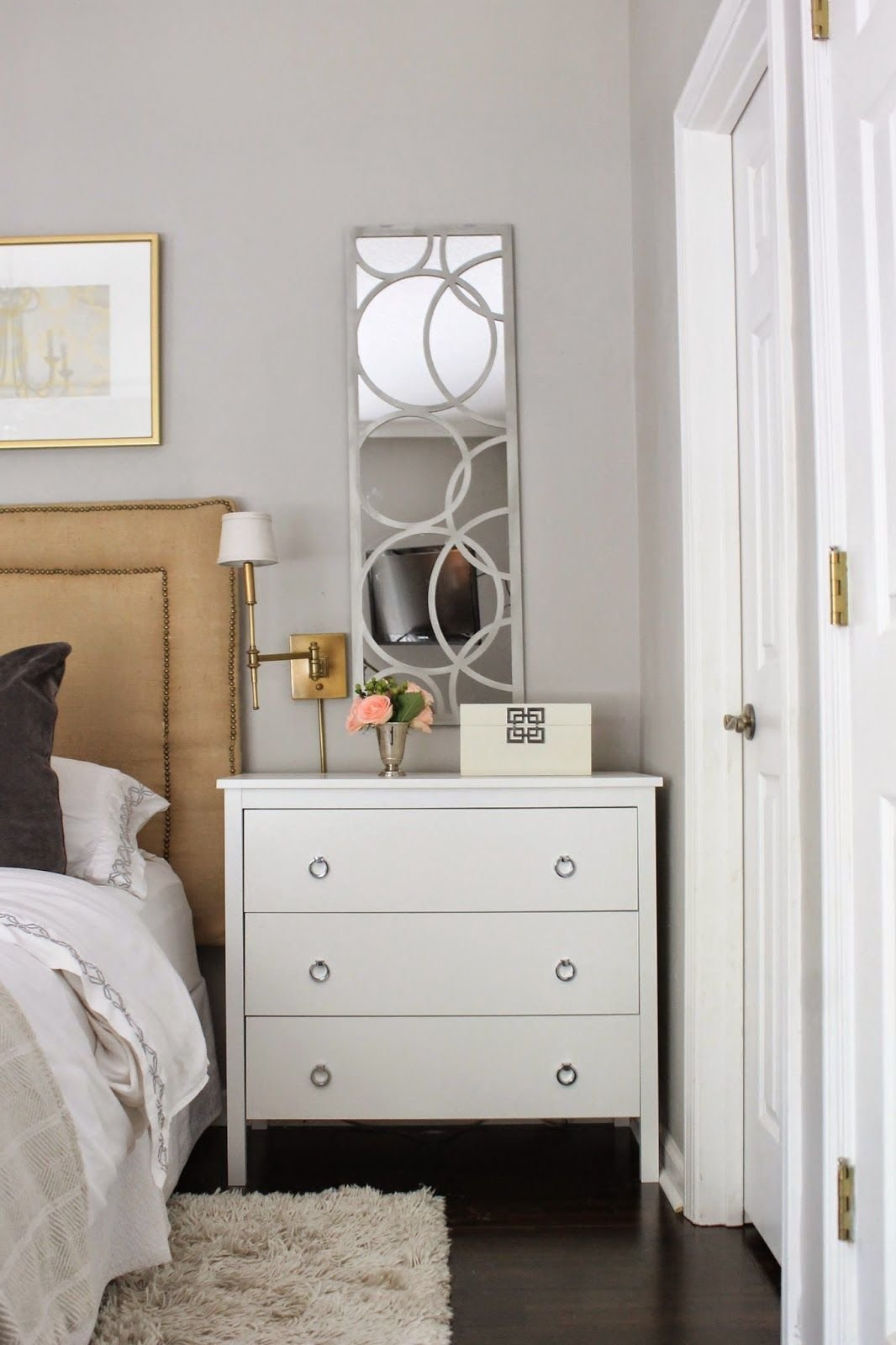 Best Ikea Koppang Dresser Home Bedroom In 2019 Bedroom With Pictures