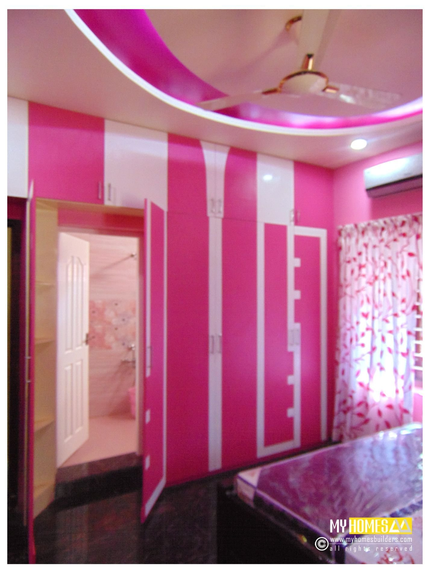 Best Kerala Homes Top Bedroom Interior Designs Kerala Best With Pictures