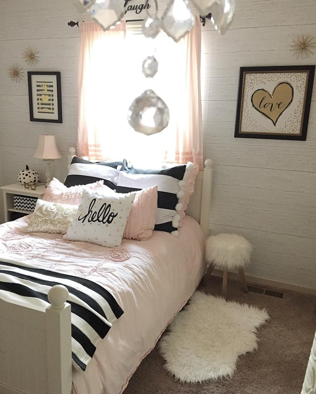 Best Girls Room Decor And Design Ideas 27 Colorfull Picture That Inspire You Our Home Cute With Pictures