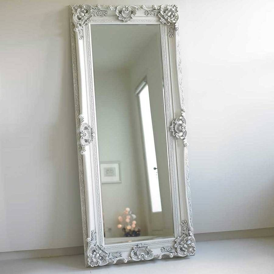 Best Ornate Wooden Mirror In Four Colours Hollywood H At Home With Pictures