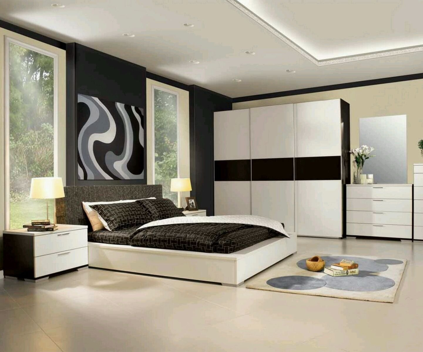 Best Pin By Demi Mclean On Bedroom Furniture Modern Bedroom With Pictures