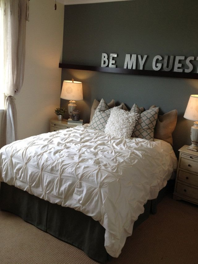 Best 25 Spare Bedroom Decor Ideas On Pinterest Spare With Pictures